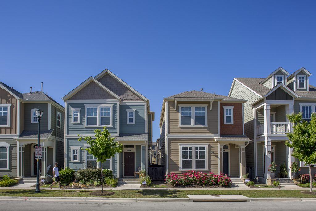 Yard Houses