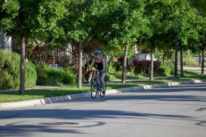 woman-on-bike-in-mueller