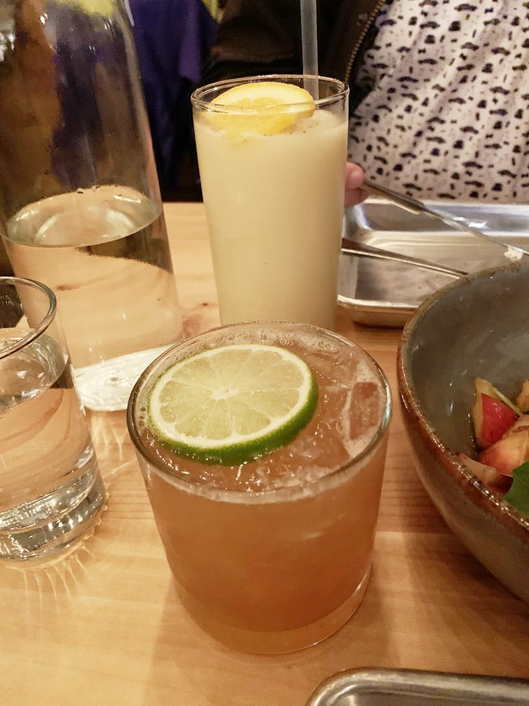 Contigo Drinks | Mueller Business District